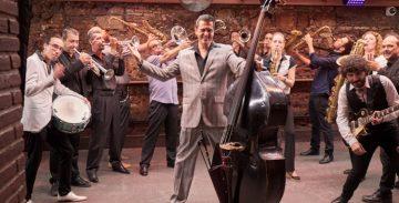 El Festival de Blues de Barcelona acogerá a los mejores músicos locales.