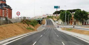 Una forma más rápida de llegar al Barcelonès Nord