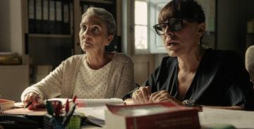 La gavanense es una de las protagonistas de la segunta temporada de la serie Hierro. - Foto: Jaime Olmedo / Movistar+
