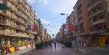 Moratoria de impuestos y tasas en El Prat