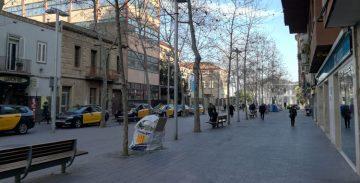 Gavà ofrece 300.000 euros en ayudas a autónomos y micropymes.