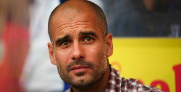 Pep Guardiola dona un millon de euros para material sanitario