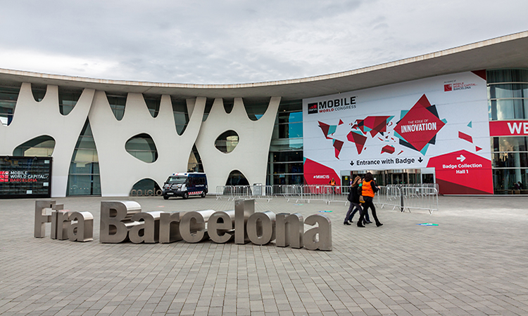 El Mobile World Congress sigue comprometido con el Área Metropolitana.