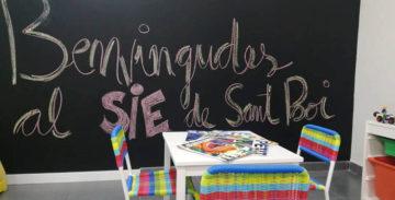 El nuevo SIE del Baix Llobregat ofrece ayua a las mujeres víctima del machismo. t