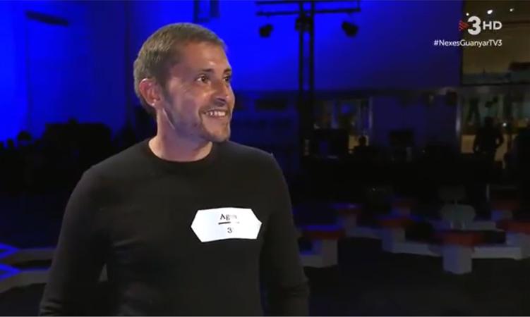 Agustín Gómez es el presidente y fundador de Wallapop