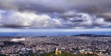 El Àrea Metropolitana alberga unas cuantas empresas capaces de tirar del carro de Catalunya.