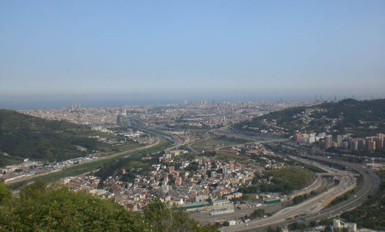 Barcelona y el Área Metropolitana están dispuestas a colaborar, por fin.