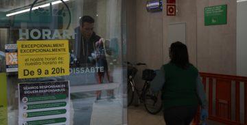 Se aplica una moratoria al pago de hipotecas