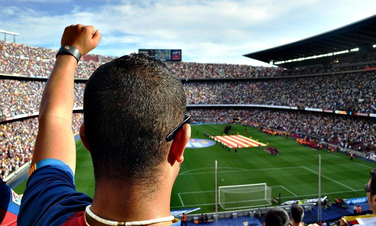 El Barça ofrecerá cursos de formación a jóvenes migrantes no acompañados.