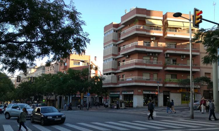 Los barrios recibirán un poco más de ayuda por parte de la Generalitat.