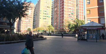 Ayudas a los restauradores locales de Santa Coloma