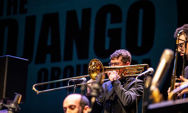Un gran homenaje a Django Reinhardt
