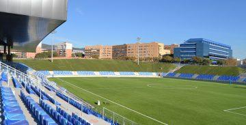 El estadio municipal se abre a todos los clubs