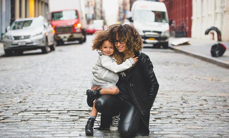 Estas ayudas beneficiarán también a las familias monoparentales.