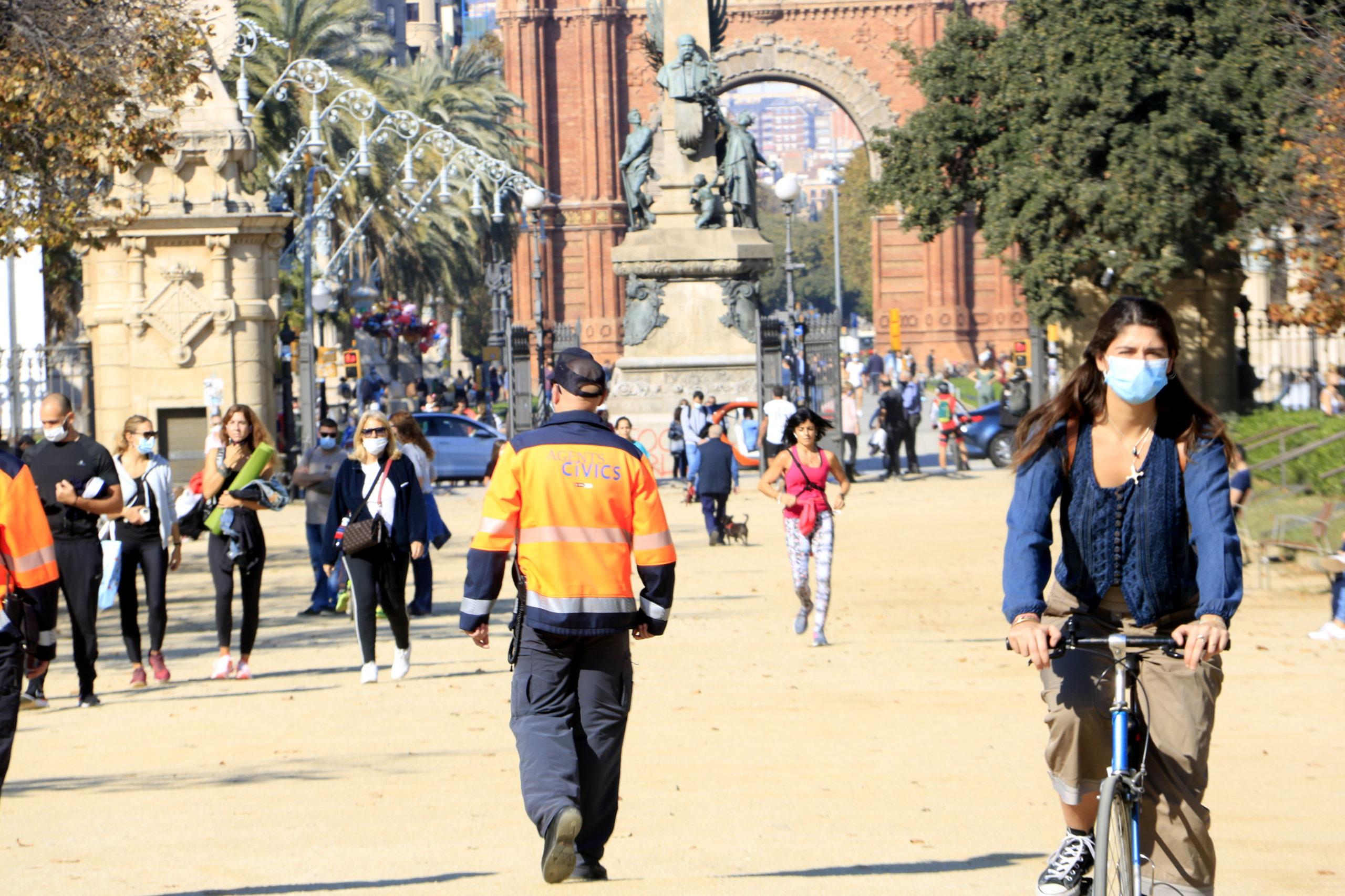 La Generalitat ha aprobado, entre otras medidas, 20 millones extra para los autónomos.