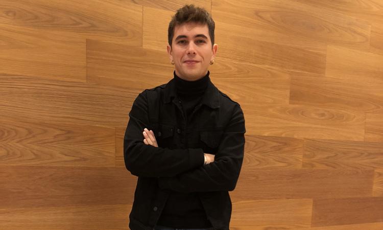Guille Ogayar publica un nuevo single: Tus manías