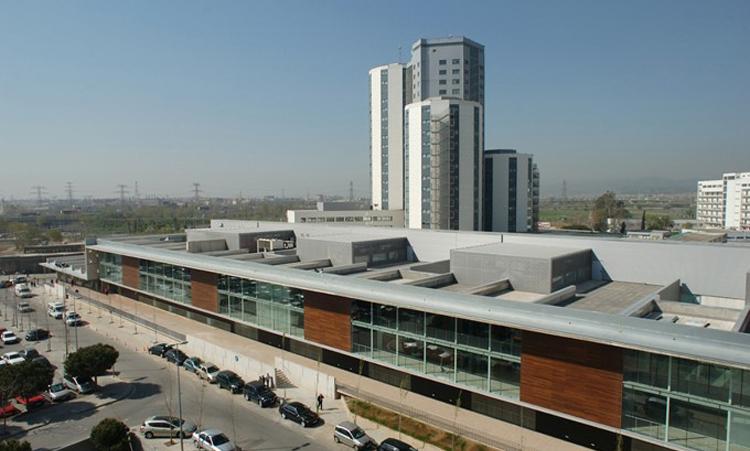El Hospital Universitari de Bellvitge albergará un anexo especializado para enfermos con covid-19.