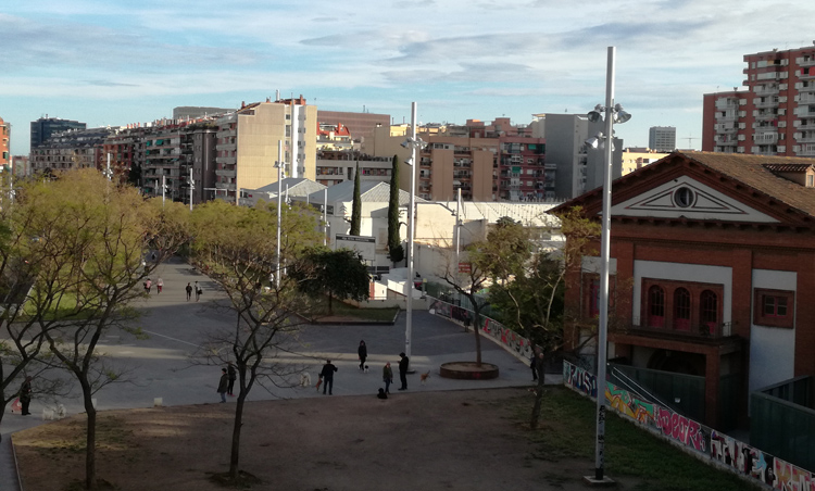 El confinamiento comarcal durará por lo menos hasta el 19 de abril. de