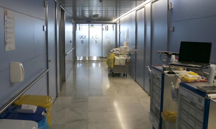 Los hospitales podrán recuperar las intervenciones perdidas. - Foto: