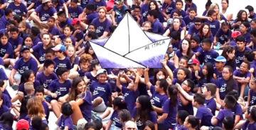 La Asociación Educativa Itaca garantiza la igualdad de oportunidades en Collblanc y la Torrassa.