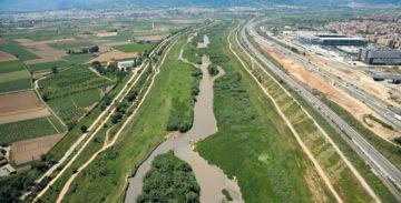 Un plan para recuperar el río Llobregat como motor socioeconómico