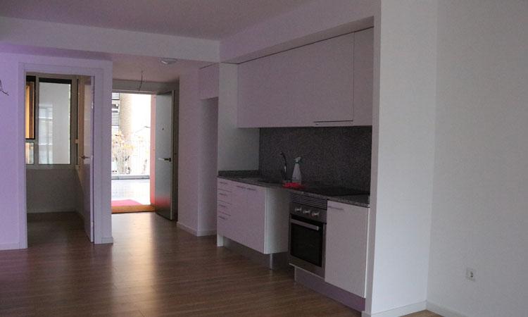 El alquiler de los pisos debe fijarse en función del índice de referencia. - Foto: ACN