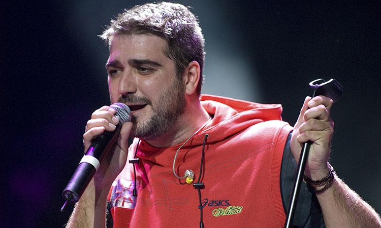 Antonio Orozco interpreta la canción principal de la nueva película de Dani Rovira