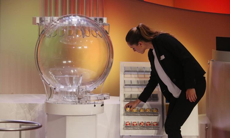 Loteries de Catalunya destina todos sus beneficios a programas sociales