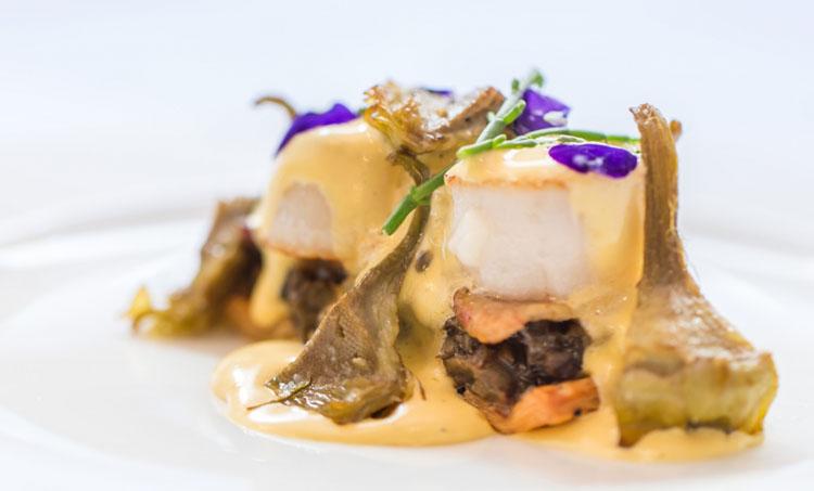 Marzo gastronómico en los restaurantes del Baix