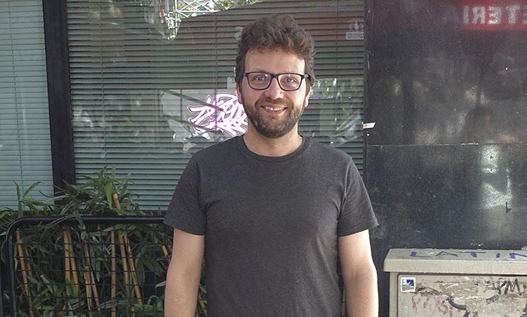 """Marc Sambola: """"Nuestra filosofía no es qué hacemos sino cómo lo hacemos"""""""