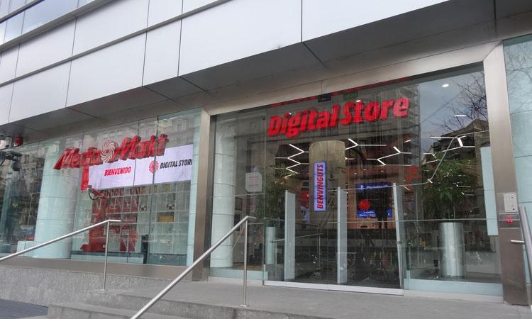 Mediamarkt apuesta por El Prat como sede para los países de habla no germánica.