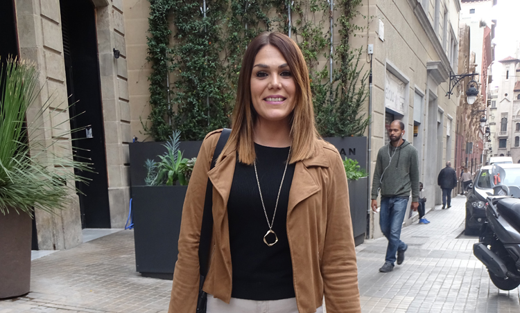 """Mireia Picazo, directora de L'Estel dels Talents: """"""""La mejor manera de explicar las cosas es como el niño las entienda"""""""""""