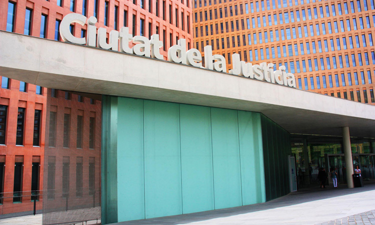 La Generalitat pone en marcha un nuevo juzgado de primera instancia en el Baix Llobregat