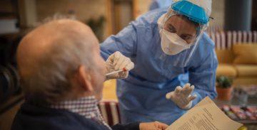 Open Arms participa en el ensayo clínico contra el #Covid19
