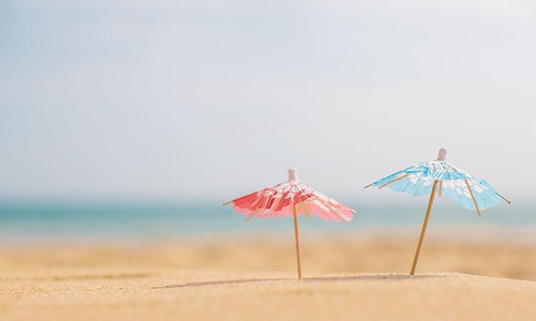 Playas metropolitanas, fuente de ocio y de negocio