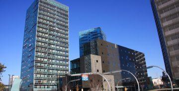 Los pisos vuelven a ser rentables en el Área Metropolitana