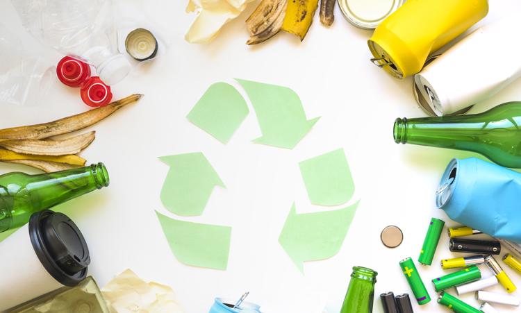 Aumenta el número de residuos recogidos en los municipios