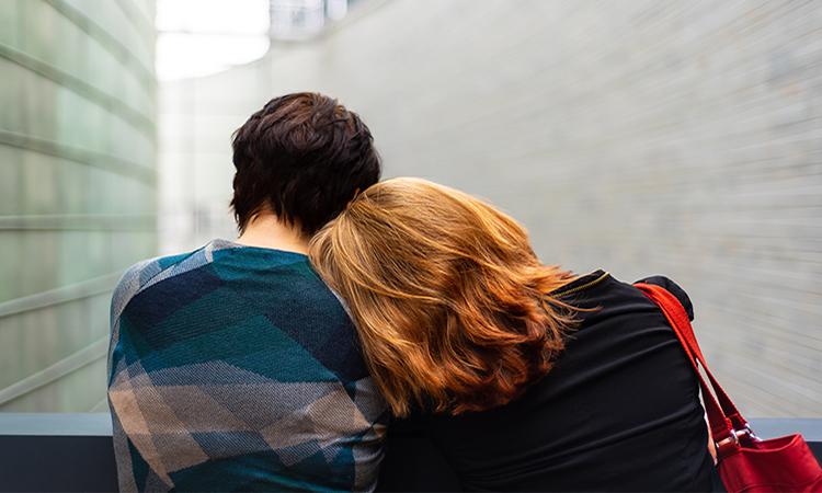 La tasa de mortalidad por suicidio en Catalunya es una de las más bajas de Europa