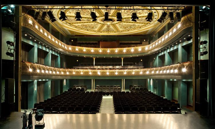 El Teatro Zorrilla vuelve a la carga en invierno.