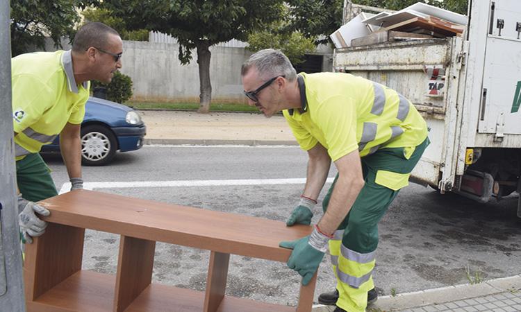 El civismo ha mejorado un 48% en Viladecans
