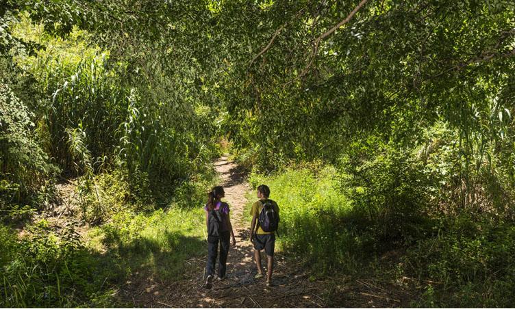 Si garantizamos su seguridad, los turistas volverán al Baix Llobregat