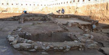 La ruta más antigua para llegar a Roma desde Badalona