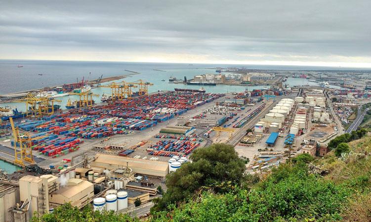 Los fondos europeos servirán para reactivar la economía en Catalunya..